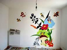 Wandbilder Kinderzimmer Vorlagen Kinderzimmer Malen
