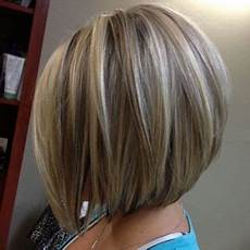 concave bob back view of stacked short hair styles cute hairstyles for short hair hair styles