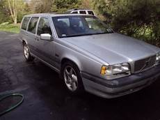 how it works cars 1994 volvo 850 transmission control purchase used 1994 volvo 850 wagon turbo good body good motor nds trans work repairalble in