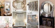 Home Decor Ideas With Mirrors by 33 Best Mirror Decoration Ideas And Designs For 2018