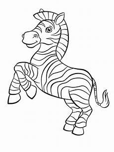 Bilder Zum Ausmalen Zebra Sch 246 Ne Malvorlagen F 252 R Kinder Beliebte Bilder Zum Ausmalen