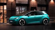 Volkswagen Id 2020 by Volkswagen Id 3 2020 Desvelado El Nuevo Modelo El 233 Ctrico