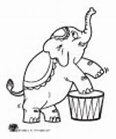 Zirkus Ausmalbilder Kindergarten Projekt Zirkus Kindergarten Und Kita Ideen