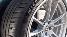 Michelin Pilot Sport 4 S The Uhp Sports Tire For