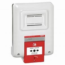 prix alarme incendie achat alarme type 4 legrand a pile au meilleur prix