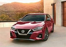 ni4s5ana 2019 nissan maxima facelift launched in the uae carprices ae