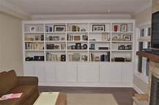Living Room Storage Unit
