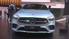 Best Mercedes B Klasse 2019 Interior Exterior And Mercedes B 200 D Amg Line 2019 Exterior And