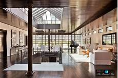 Loft In New York - this 43 million luxury tribeca loft townhouse was the