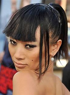 Medium Length Edgy Hairstyles