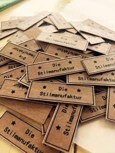 labels selber machen mit snap pap und t shirt