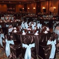 wedding decor blue and brown chocolate brown and blue wedding weddings style and decor planning wedding