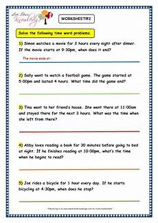 free time word problems worksheets 3423 grade 3 maths worksheets 8 5 time problems lets knowledge