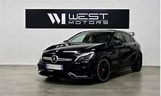 Westmotors Mercedes Classe A 45 Amg