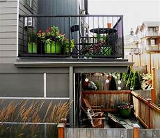 Small Balcony Design Ideas 12 Stylish
