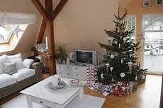weihnachtsdeko selber machen wohnung weihnachtsdeko wir vom dach sade 30203 zimmerschau