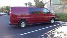 how petrol cars work 2007 chevrolet express 1500 lane departure warning buy used 2007 chevrolet express cargo 1500 flex fuel in riverside california united states