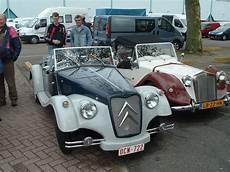 kit carrosserie 2cv polyester 2cv derivaten 2cv kitcars 2cv folles et galerie