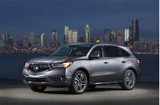 acura mdx luxury crossover is 100 more expensive for 2020
