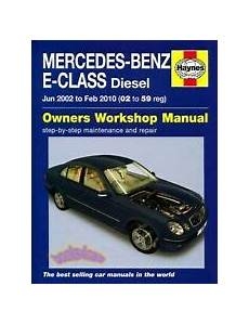 book repair manual 2003 mercedes benz s class electronic toll collection mercedes e320 parts ebay