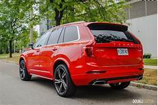 2017 volvo xc90 t6 r design review doubleclutch ca