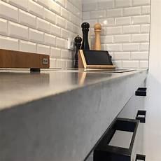 arbeitsplatten aus kunststoff schoen und arbeitsplatten aus beton diy bigmeatlove ideen rund