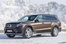mercedes gls mercedes gls review 2015 drive motoring research