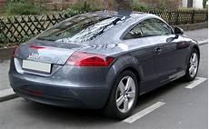2008 audi tt 3 2 quattro 2dr hatchback v6 awd manual