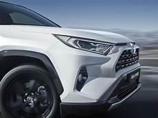 Hybrid Suv Der Neue Toyota Rav4 Hybrid Leasingtime De