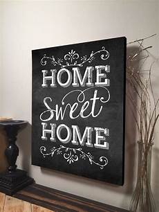 Home Decor Quotes Ideas by Home Sweet Home Sign Inspirational Quote Family Quote