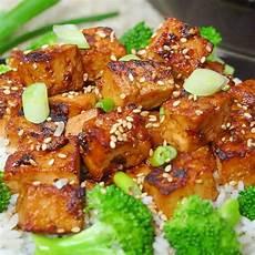 garlic tofu recipe spicy southern kitchen tasty vegetarian recipes vegan recipes