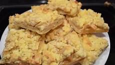 Apfelblechkuchen Mit Streusel - apfelkuchen mit streusel