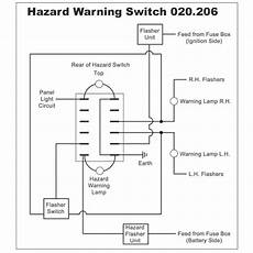 7 Pin Hazard Switch Wiring by 3 Pin Flasher Relay Wiring Diagram Fuse Box And Wiring