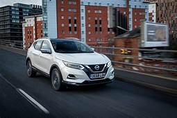 2019 Nissan Qashqai Review  Car Keys