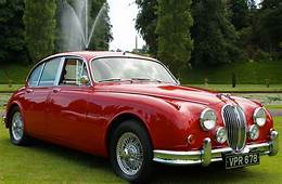 Jaguar Mk2 For Sale  Classiccars4sale