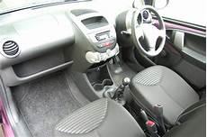 Peugeot 107 1 0 5 Door Road Test 171 Petroleum Vitae