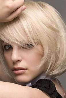 hair style idea short layered bob hairstyle with bangs