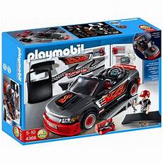 playmobil voiture tuning effets sonores achat vente