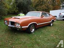 1971 Oldsmobile 442 W30 Clone For Sale In Harrison New