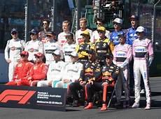 Formel 1 Will Ab 2019 Fahrergewichte Angleichen Formel1