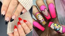 13 pretty valentine s day nail art designs very lovely