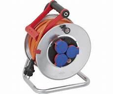 brennenstuhl garant s ip kabeltrommel 25m ip 44 1198370