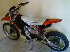 Smash Modif Trail by Modif Smash Japstyle Modifikasi Motor Japstyle Terbaru