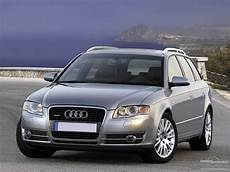 2008 Audi A4 Avant 3 2 Fsi Quattro Specifications And