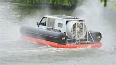 Top Gear S Hovercraft A Weir Replay