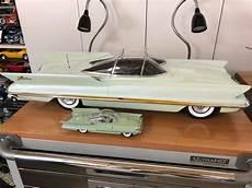 futura models lincoln futura 1 6 scale model for sale hemmings motor news