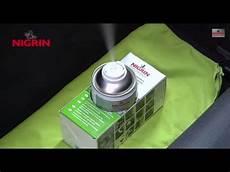 Klimaanlage Für Auto - tutorial klimaanlage desinfizieren