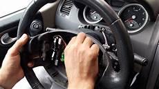 d 233 monter airbag volant et commodo renault megane 2