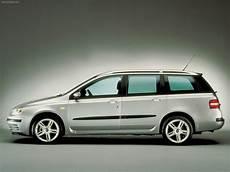 Fiat Stilo Multi Wagon 2002 Picture 2 Of 8