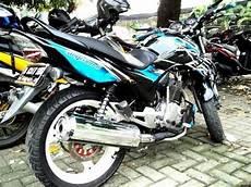 Modifikasi Megapro Primus by Tm 2 Modifikasi Motor Honda Megapro Primus Velg